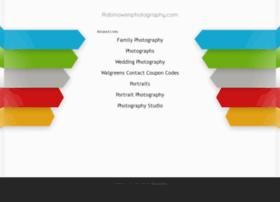 robinowenphotography.com