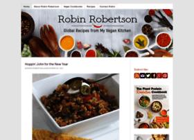robinrobertson.com