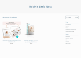 robinslittlenest.bigcartel.com