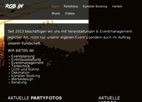 robinsoftware.de