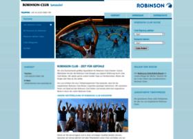 robinson-club-spezialist.de