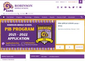 robinson.usd259.org
