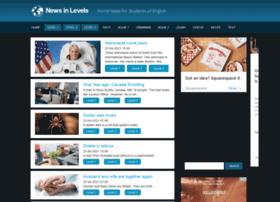 robinsoncrusoe.newsinlevels.com