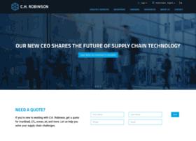 robinsoneurope.com