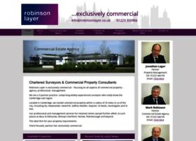 robinsonlayer.co.uk