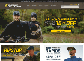robinsonoutdoors.com