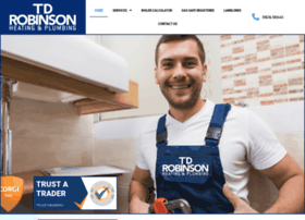 robinsonplumbers-medway.co.uk
