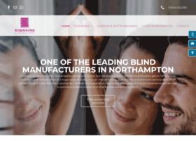 robinsons-blinds.co.uk