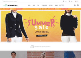 robinsons-uk.com