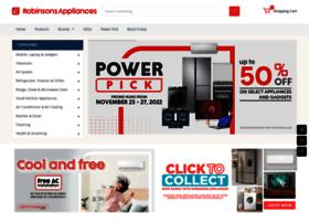robinsonsappliances.com.ph