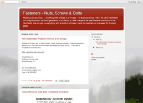 robinsonscrew.blogspot.com