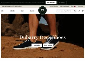 robinsonsshoes.com