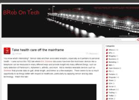 robinsontechnology.com
