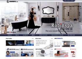 robinspa.com