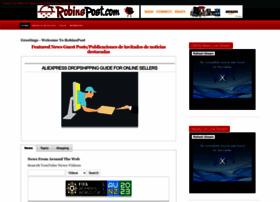 robinspost.com