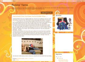 robinsyarns.blogspot.com