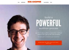 robknopper.com