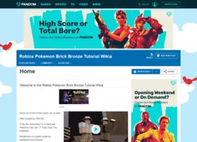 roblox-pokemon-brick-bronze-tutorial.wikia.com