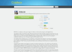 roblox.jaleco.com