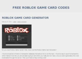 robloxcardsfree.wordpress.com