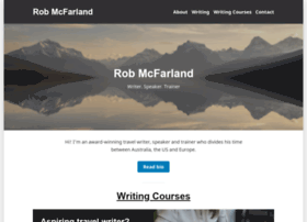 robmcfarland.org