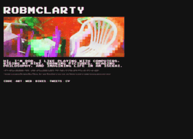 robmclarty.com