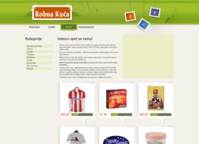 robnakuca.com