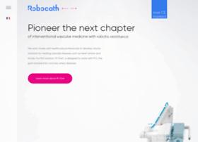 robocath.com