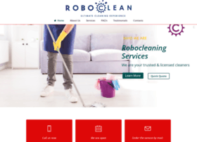 robocleaningservices.co.uk