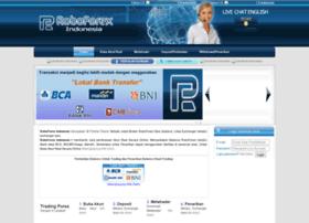 roboforex-indonesia.com