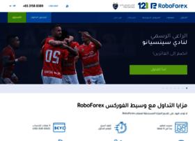 roboforex.ae