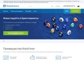roboforex.by