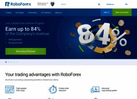 roboforex.com