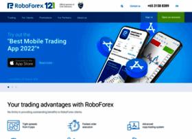 roboforex.pt
