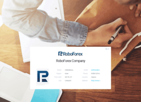 roboforexlp.clickwebinar.com