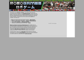 robogames.net