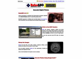 robogeo.com