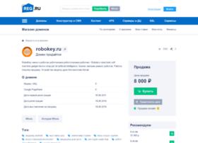 robokey.ru