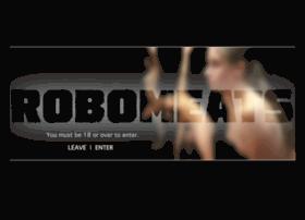 robomeats.com