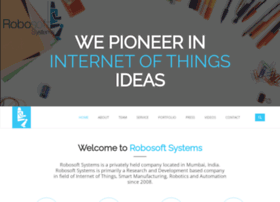 robosoftsystems.co.in