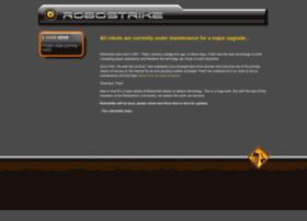 robostrike.com