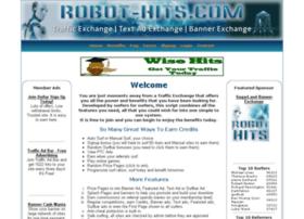 robot-hits.com