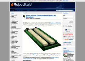 robot-italy.com