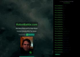 robotbattle.com