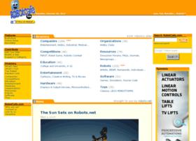 robotcafe.com