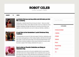 robotceleb.com