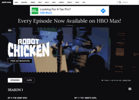 robotchicken.com