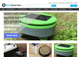 robotcleanerstore.com