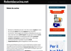 robotdacucina.net