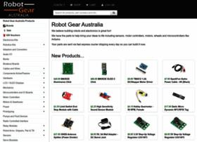 robotgear.com.au
